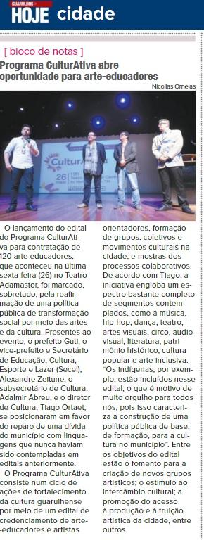 Guarulhos Hoje 30-05-2017 Página 6