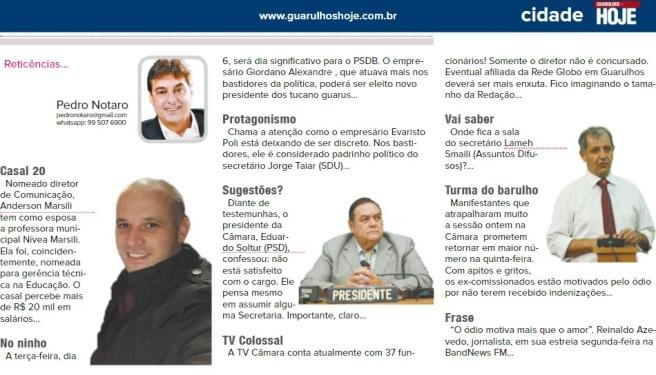 Guarulhos Hoje 31-05-2017 Página 4