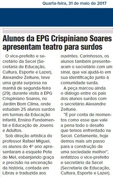 Guarulhos Hoje 31-05-2017 Página 8.2