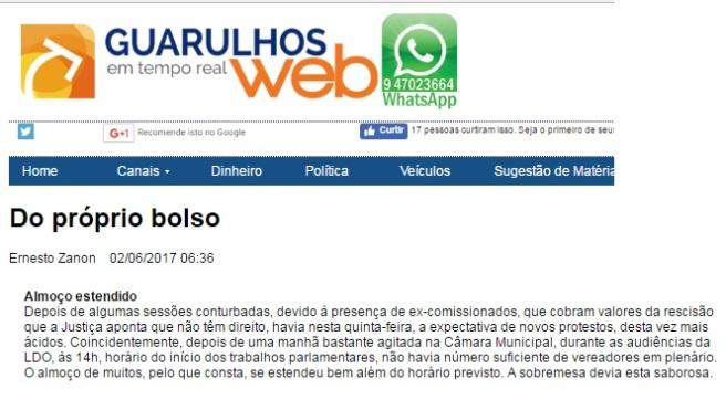 Guarulhos Web 02-06-2017