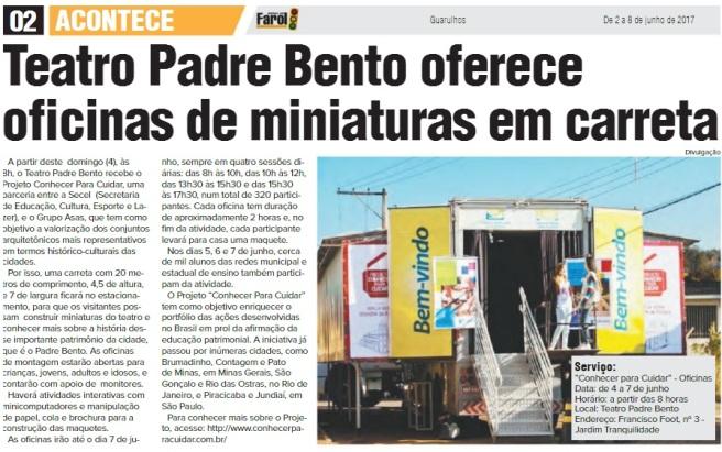 Jornal do Farol 02-06-2017 Página 2