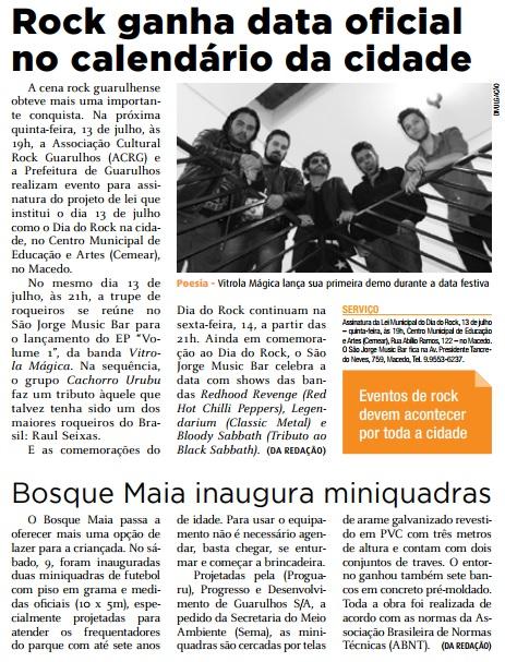 Folha Metropolitana 11-07-2017 Página 5