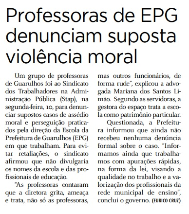 Folha Metropolitana 12-07-2017 Página 6