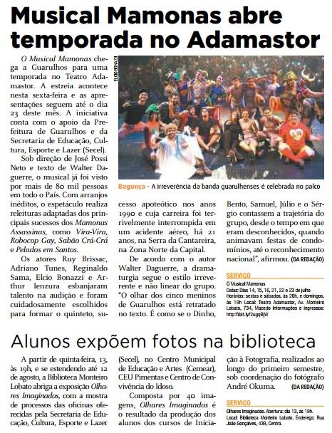 Folha Metropolitana 12-07-2017 Página 9