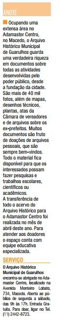 Folha Metropolitana 17-07-2017 Página 2