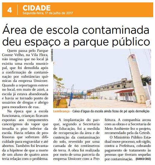 Folha Metropolitana 17-07-2017 Página 4