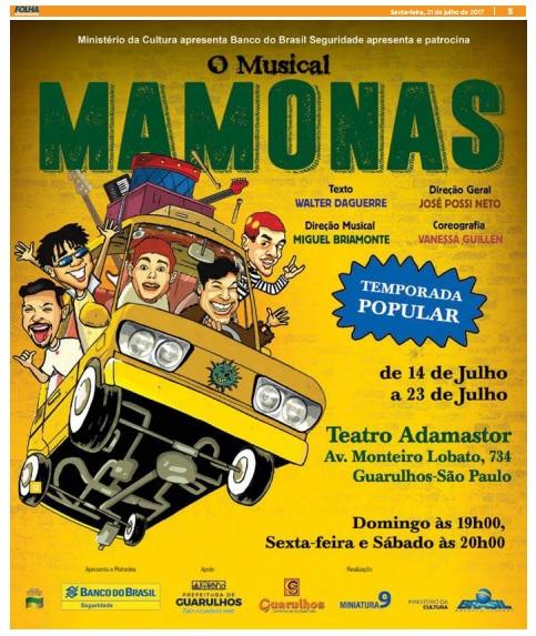 Folha Metropolitana 21-07-2017 Página 7