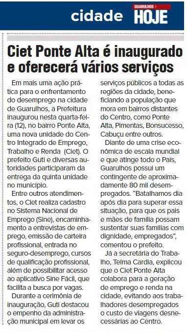 Guarulhos Hoje 13-07-2017 Página 5