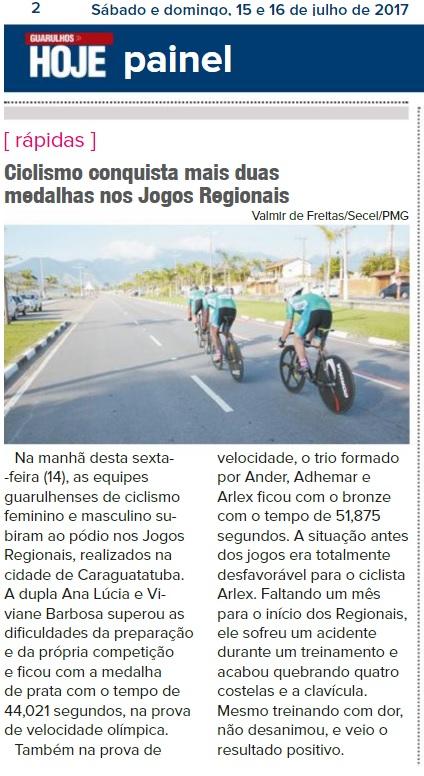 Guarulhos Hoje 17-07-2017 Página 2