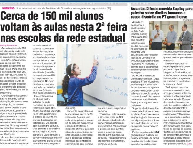 Guarulhos Hoje 28-07-2017 Página 4
