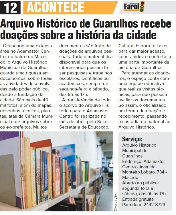 Jornal do Farol 28-07-2017 Página 12