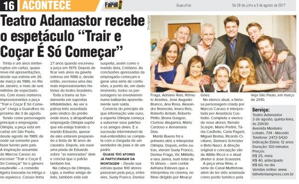 Jornal do Farol 28-07-2017 Página 16