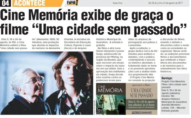Jornal do Farol 28-07-2017 Página 4