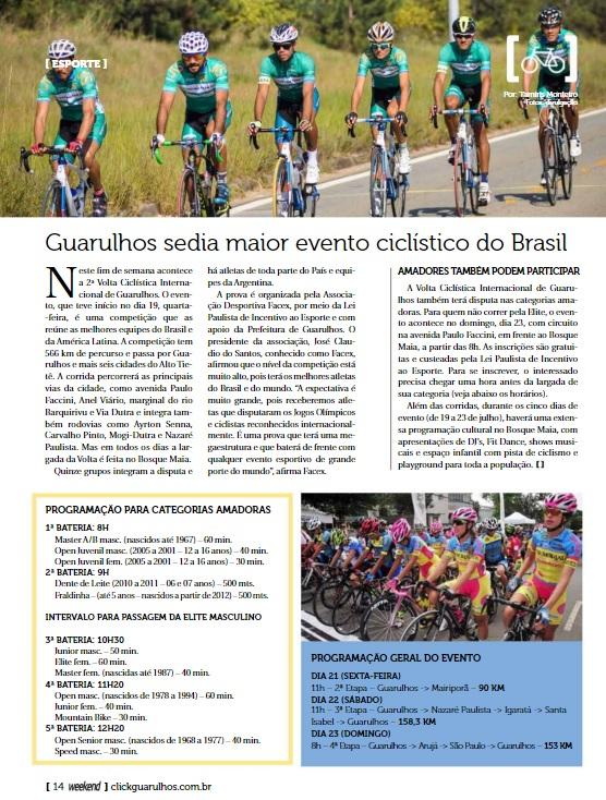 Revista Weekend 21-07-2017 Página 14