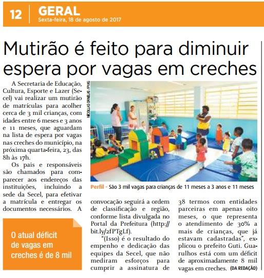 Folha Metropolitana 18-08-2017 Página 12