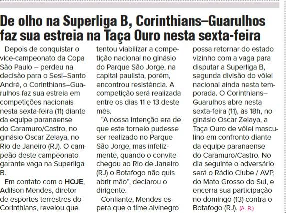 Guarulhos Hoje 09-08-2017 Página 8