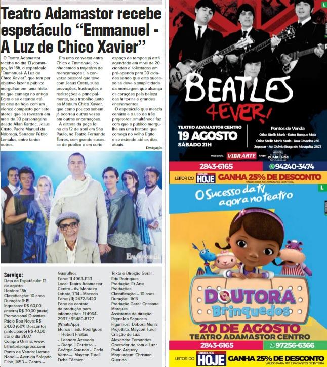 Guarulhos Hoje 09-08-2017 Página 9