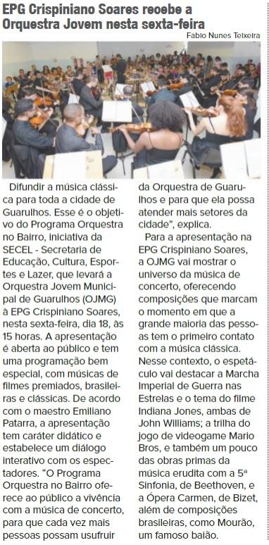 Guarulhos Hoje 18-08-2017 Página 6