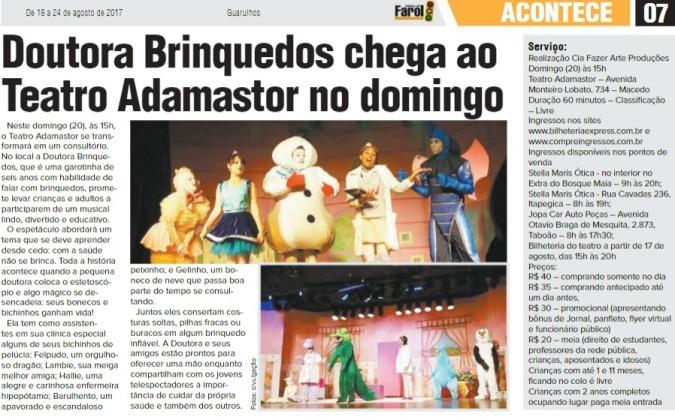 Jornal do Farol 18-08-2017 Página 7