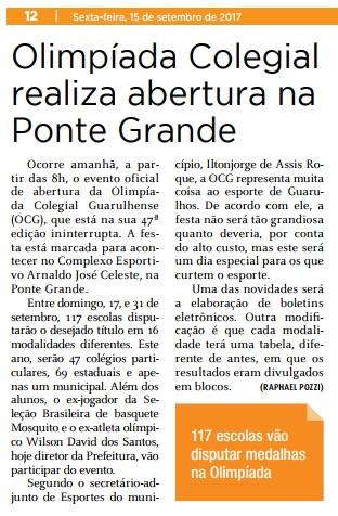 Folha Metropolitana 15-09-2017 Página 12