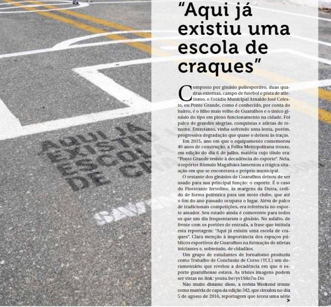 Revista Weekend 15-09-2017 Página 6