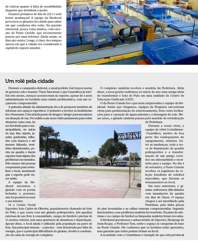 Revista Weekend 15-09-2017 Página 8