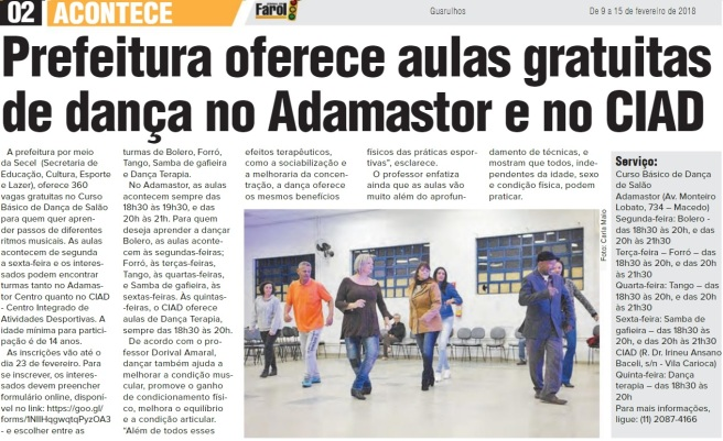 06-02-2018 Jornal do Farol - Página 2