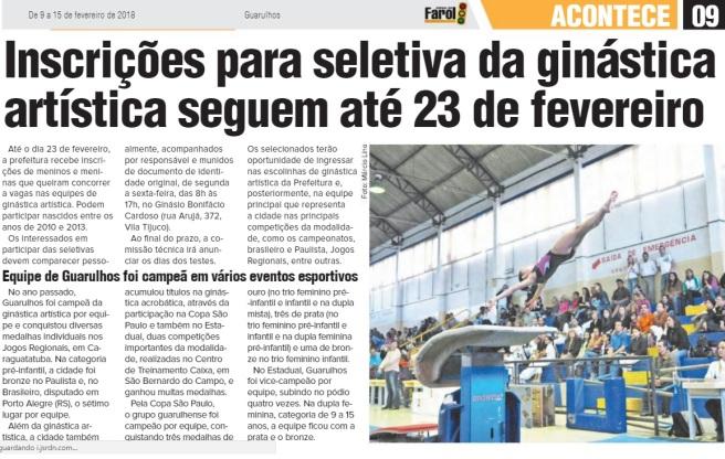06-02-2018 Jornal do Farol - Página 9