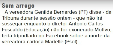 23-03-2018 Guarulhos Hoje - Página 4