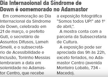 23-03-2018 Guarulhos Hoje - Página 8