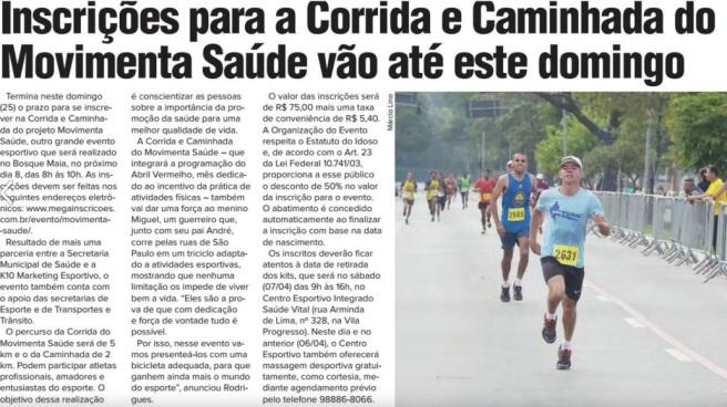 23-03-2018 Jornal do Farol - Página 4